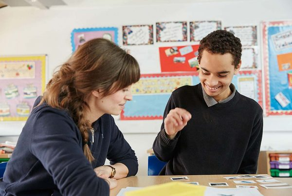 Ambitious About Autism College Programme supported by The Ellis Campbell Foundation
